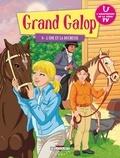 Delcourt - Grand Galop Tome 9 : L'âne et la duchesse.