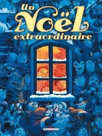Delcourt - Un Noël extraordinaire.