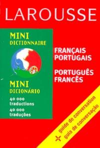 Mini-dictionnaire Français-Portugais, Portugais-Français : Mini dicionario Francês-Português, Português-Francês - Delfina Bottin | Showmesound.org