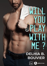 Delhia B. Bouvier - Will You Play With Me ? (teaser).