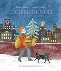 Delia Huddy et Emily Sutton - L'Arbre de Noël - Avec un pop-up surprise.