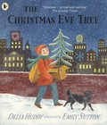 Delia Huddy et Emmy Sutton - The Christmas Eve Tree.