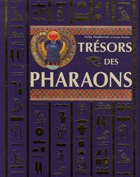 Deedr.fr Trésors des pharaons Image