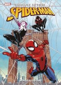 Delilah S. DAWSON - Marvel Action Spider-Man pack découverte 1 tome acheté = 1 tome offert.