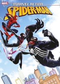Delilah S. Dawson - Marvel Action Spider-Man T04 - Venom.