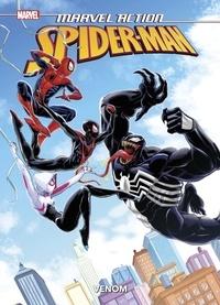 Delilah S Dawson et Davide Tinto - Marvel Action Spider-Man  : Venom.