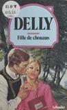 Delly - Fille de Chouans.