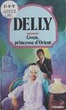 Delly - Gwen, princesse d'Orient.