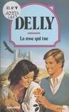 Delly - La Rose qui tue.