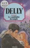 Delly - Le candélabre du temple.