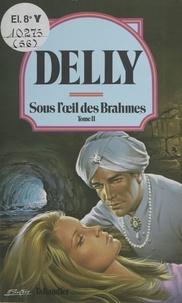 Delly - Sous l'œil des Brahmes (2).