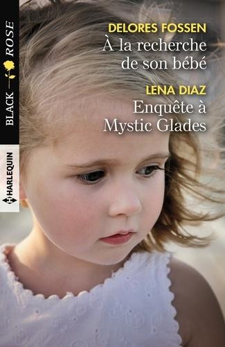 A la recherche de son bébé - Enquête à Mystic Glades