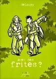 Deloupy - Avec des frites ?.