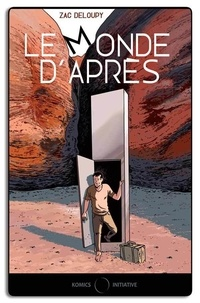 Deloupy - Le monde d'après.