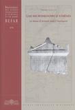 Delphine Ackermann - Une microhistoire d'Athènes - Le dème d'Aixônè dans l'Antiquité.