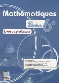 Galabria.be Mathématiques 6e - Livre du professeur Image