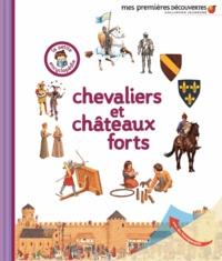 Delphine Badreddine - Chevaliers et châteaux forts.