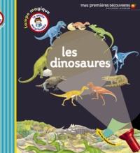 Delphine Badreddine - Les dinosaures.