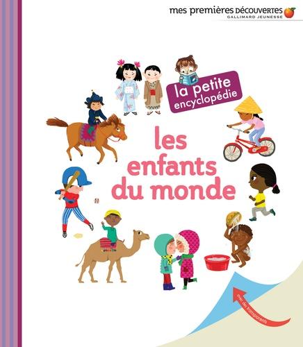 Delphine Badreddine et Marion Cocklico - Les enfants du monde.