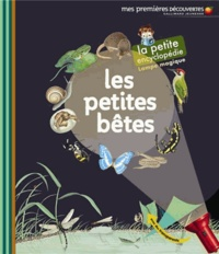 Delphine Badreddine - Les petites bêtes.