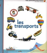 Delphine Badreddine - Les transports.