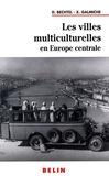 Delphine Bechtel et Xavier Galmiche - Les villes multiculturelles en Europe centrale.