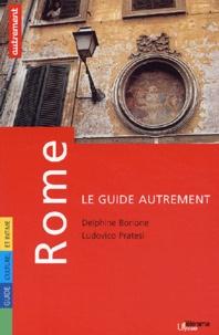 Delphine Borione - .