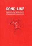 Delphine Bretesché et Martin Gracineau - Song-Line - Sonification du tramway du Mans : une cartographie sonore et poétique de la ville.