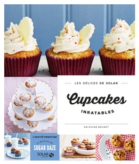 Delphine Brunet - Cupcakes inratables.