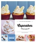 Delphine Brunet - Cupcakes inratables.