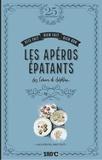 Delphine Brunet - Les apéros épatants des cahiers de Delphine.