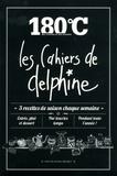 Delphine Brunet - Les cahiers de Delphine - Coffret en 4 volumes : Printemps ; Eté ; Automne ; Hiver.