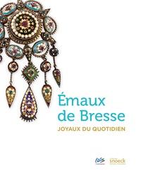 Openwetlab.it Emaux de Bresse - Joyaux du quotidien Image