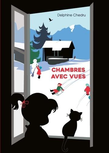 Delphine Chedru - Chambres avec vues.