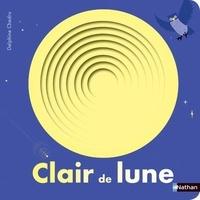 Delphine Chedru - Clair de Lune.