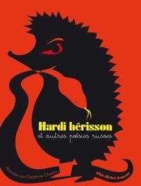 Ucareoutplacement.be Hardi Hérisson et autres poésies russes Image