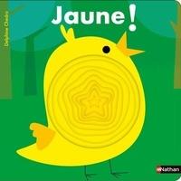Delphine Chedru - Jaune !.