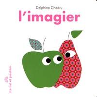 Delphine Chedru - L'imagier.