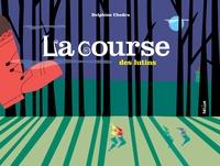La Course des lutins - Delphine Chedru |