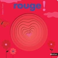 Delphine Chedru - Rouge !.