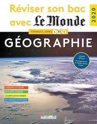Delphine Cheveau-Richon et Sylvie Fleury - Géographie Terminale séries L, ES, S.