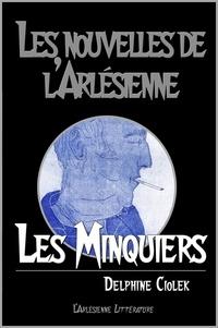 Delphine Ciolek - Les Minquiers.