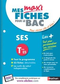 Delphine de Chouly et Fabienne Lepage - SES Term ES.