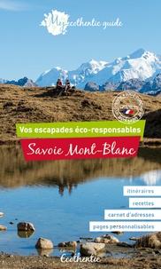 Delphine De Luca et Aurélie Guédron - Savoie-Mont-Blanc.