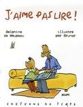 Delphine de Maupeou - J'aime pas lire !.