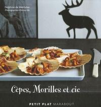 Deedr.fr Cèpes, Morilles et cie Image