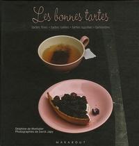 Delphine de Montalier - Les bonnes tartes.