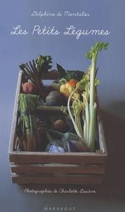 Delphine de Montalier - Les Petits Légumes.