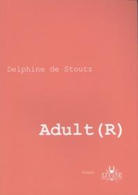 Delphine de Stoutz - Adult(R).
