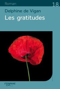 Livres audio en ligne à télécharger gratuitement Les gratitudes